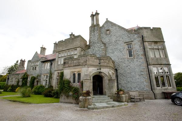 Shennanton House